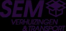 SEM Verhuizingen & Transport